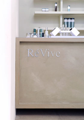 RèVive Counter