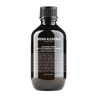 Balancing Toner: Rose Absolute, Ginseng & Chamomile