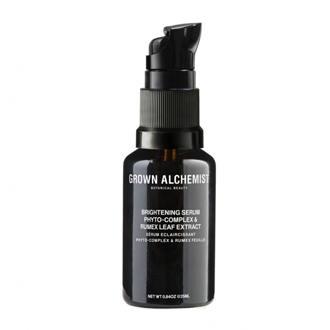 Brightening Serum: Phyto-Complex & Rumex Leaf Extract