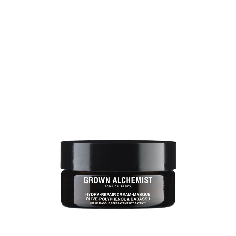 Hydra-Repair Cream-Masque  Olive-Polyphenol & Capuacu Butter