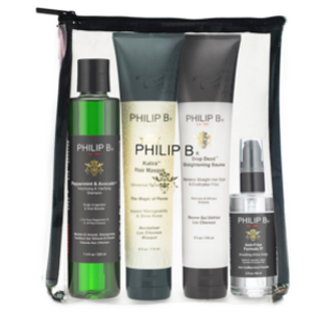 Straight & Sleek Treatment Kit