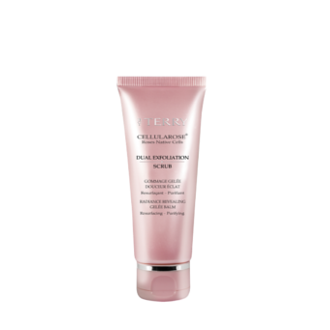 Cellularose® Dual Exfoliation Scrub