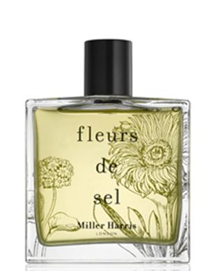 Fleurs de sel Eau de Parfum