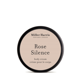 Rose Silence Body Cream