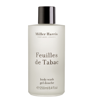 Feuilles de Tabac Body Wash
