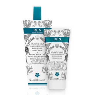 Atlantic Kelp and Magnesium Energising Hand Balm