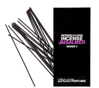 Series 3 - Jaisalmer Incense Sticks