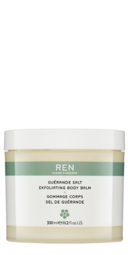 Guérande Salt Exfoliating Body Balm