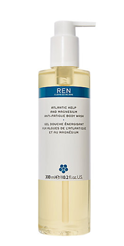 Atlantic Kelp and Magnesium Anti-Fatigue Body Wash