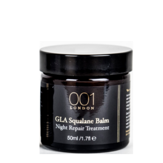 GLA Squalane Balm Night Repair Treatment