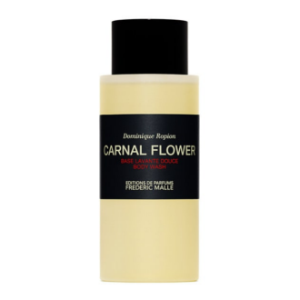 CARNAL FLOWER BODY WASH