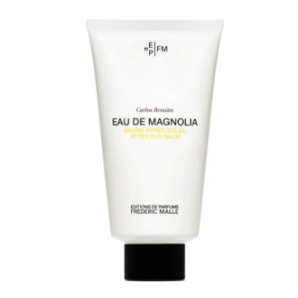 EAU DE MAGNOLIA AFTER SUN BALM