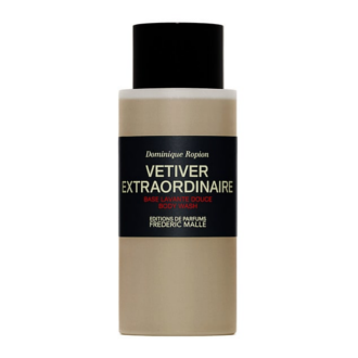VETIVER EXTRAORDINAIRE BODY WASH