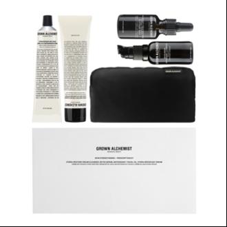 Skin Strengthening – Prescription Kit