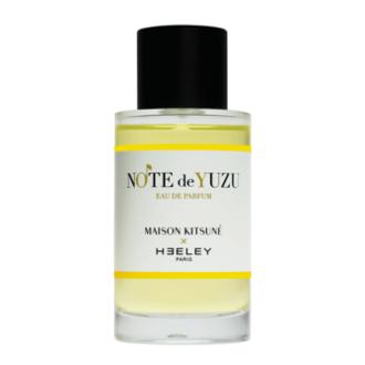 Note de Yuzu Eau de Parfum