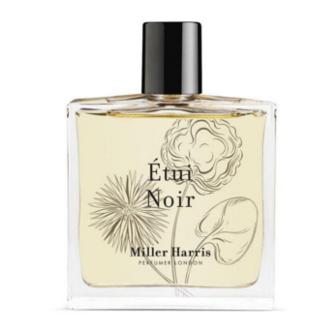 Étui Noir Eau de Parfum