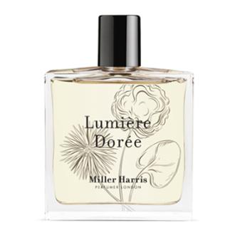 Lumière Dorée Eau de Parfum