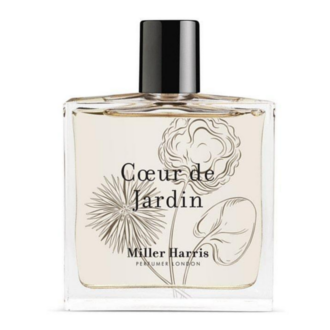 Coeur de Jardin Eau de Parfum
