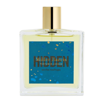 Hidden on the Rooftops Eau de Parfum