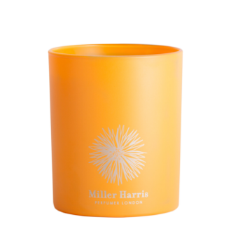 Tangerine Vert Candle