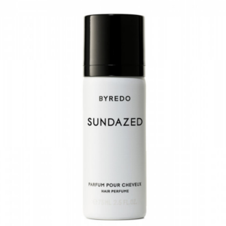 Sundazed Hair Perfume