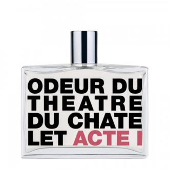 Odeur Du Théâtre Du Châtelet