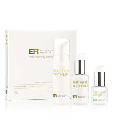 ER + Environmental Repair Plus Travel Kit