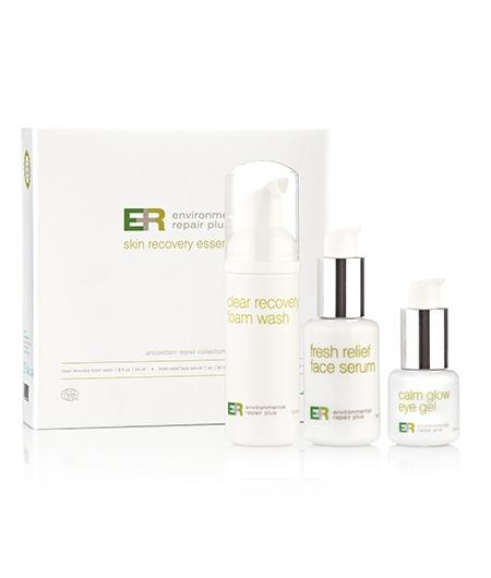 ER + Environmental Repair Plus Travel Kit