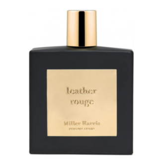 Leather Rouge Eau de Parfum