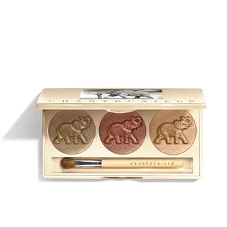 Safari Collection Eye Trio