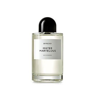 Mister Marvelous Eau de Cologne