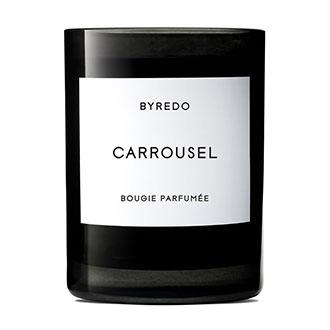 Carrousel candela profumata