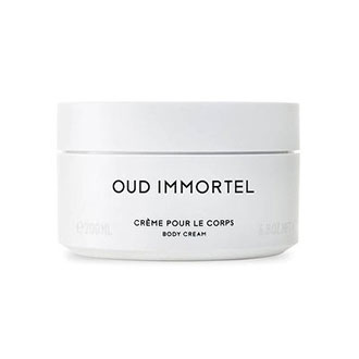 Oud Immortel body cream