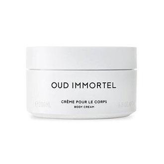 Oud Immortel body cream