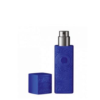 Blue Refillable Travel Spray