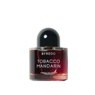 Tobacco Mandarin Night Veils perfume extract