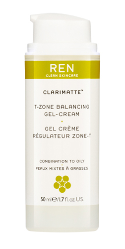 Clarimatte T-Zone Balancing Gel Cream