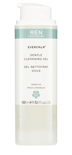 Evercalm Gentle Cleansing Gel