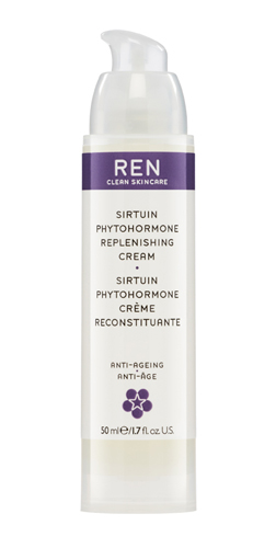 Sirtuin Phytohormone Replenishing Cream