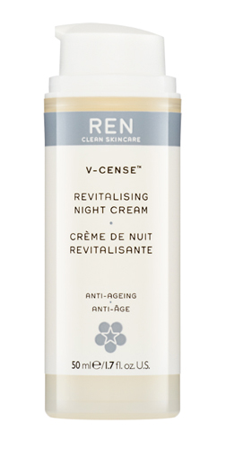 V-Cense Revitalising Night Cream