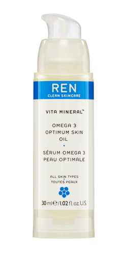 Vita Mineral Omega 3 Optimum Skin Oil