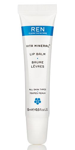 Vita Mineral Lip Balm
