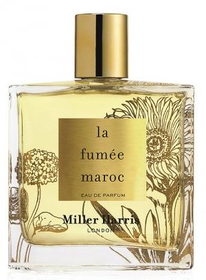 La Fumée Maroc Eau de Parfum
