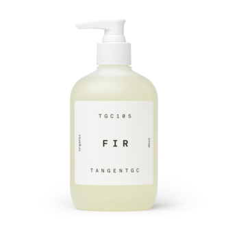 TGC305 fir body wash