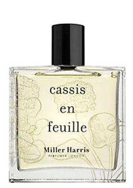 Cassis en Feuille Eau de Parfum