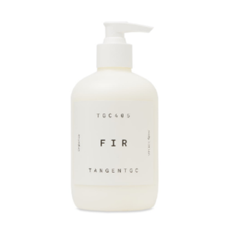 TGC405 fir body lotion