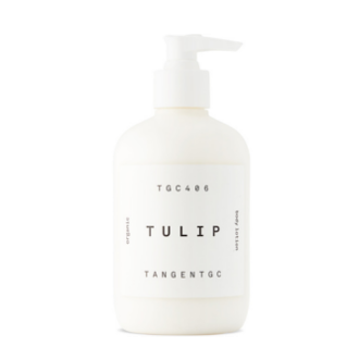 TGC406 tulip body lotion