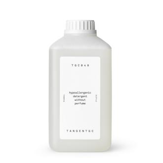 TGC048 hypoallergenic detergent without perfume