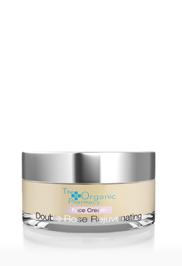 Double Rose Rejuvenating Cream