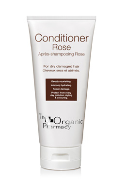 Intense Rose Conditioner
